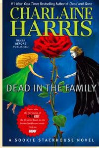 Charlaine Harris books read online free - newfreenovels.com